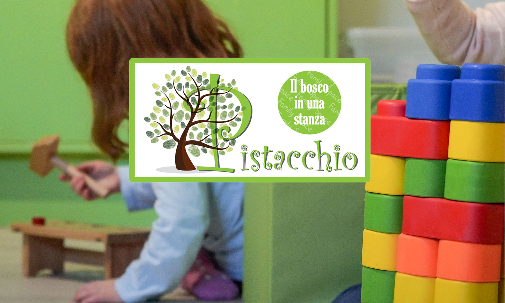 Pistacchio Family Space